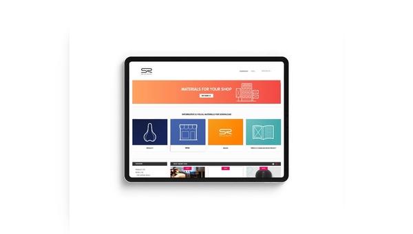 Neues B2B-Portal steht zur Verfügung.
