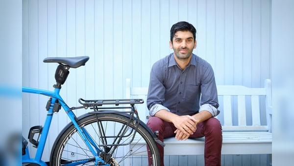 Güney Yildirim startet ein Suchportal für Fahrradwerkstätten.
