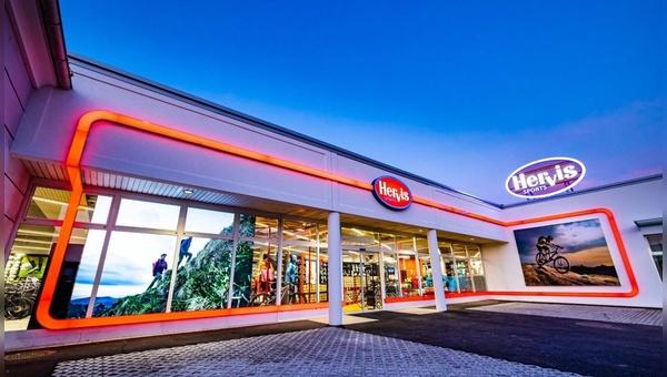 Hervis Store Gleisdorf