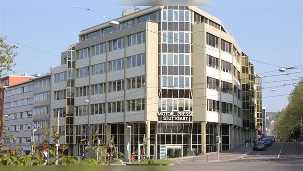 Neue Eigentümer für die Motor Presse in Stuttgart.