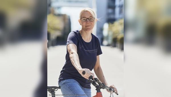 Neu im Team in Göttingen ist Annette Feldmann
