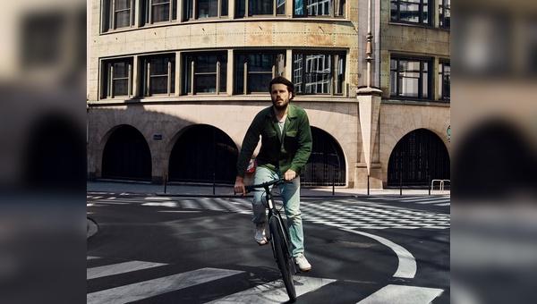 Der E-Bike-Hersteller führt eine Funktion zur Unfallerkennung ein.