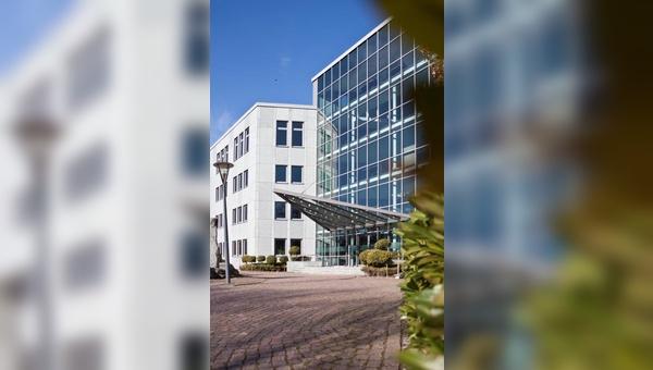 Neue Firmenzentrale in Hannover