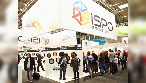 ISPO Munich sprintet erfolgreich über die Zielgerade