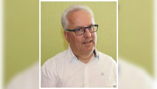 Martin Schroedter hat das Unternehmen nach 16 Jahren verlassen.
