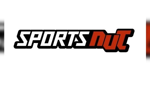 Sports Nut hat das Außendienst-Team wieder komplettiert.