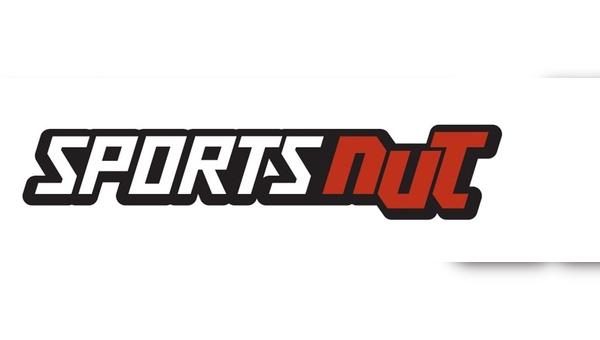 Sports Nut hat das Vertriebssortiment erweitert.