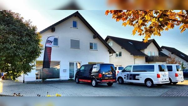 Die neue Niederlassung von BH Bikes in Deutschland ist bezogen.