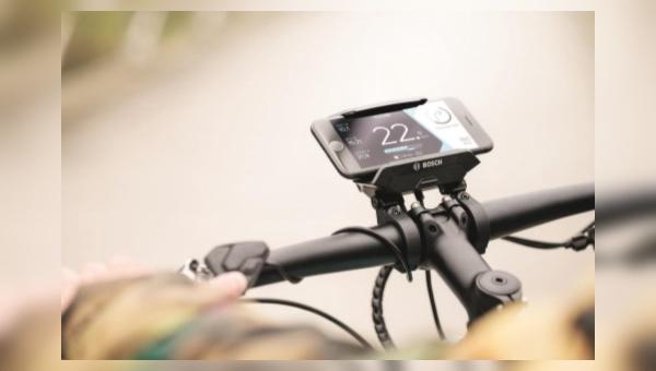 Neuer SmartphoneHub
