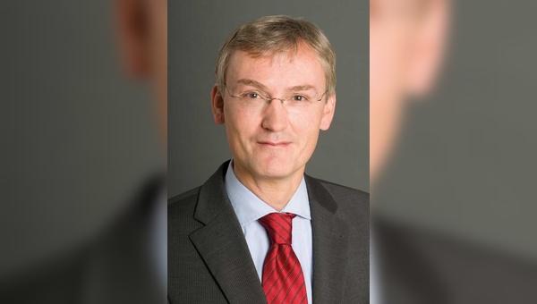 Dr. rer. nat. Holger Brackemann, Leiter des Bereichs Untersuchungen bei der Stiftung Warentest