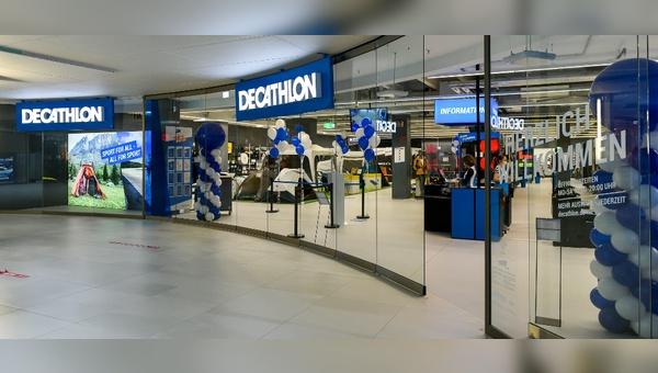 Neueroeffnung in Paderborn