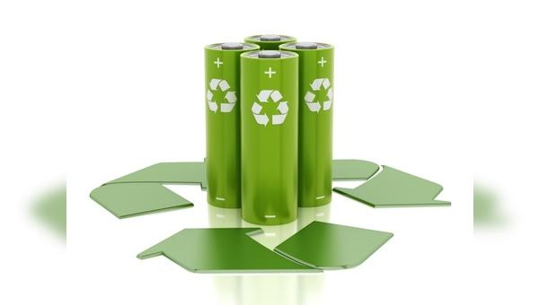 Batterie-Recycling - ein wichtiges Thema in Sachen Elektromobilität.