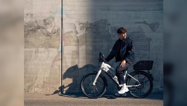 Die Bond-Bikes stehen jetzt auch in München zum Verleih bereit.