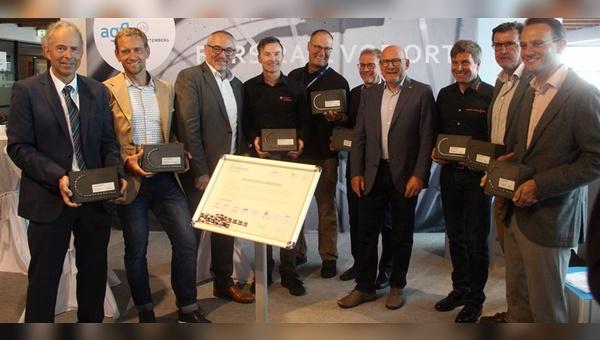"""Der """"AGFK-Förderkreis"""" wurde auf der Eurobike ins Leben gerufen."""