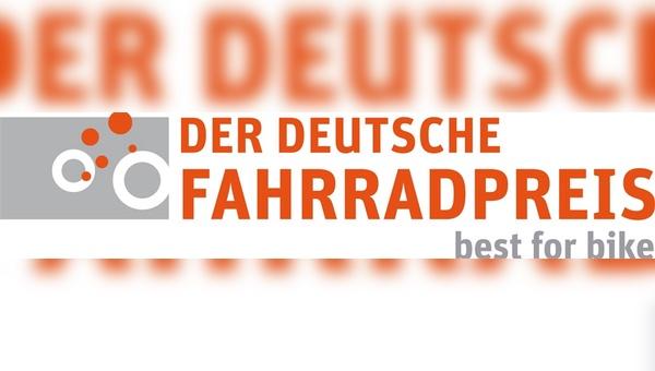 Der Deutsche Fahrradpreis geht in eine neue Runde.