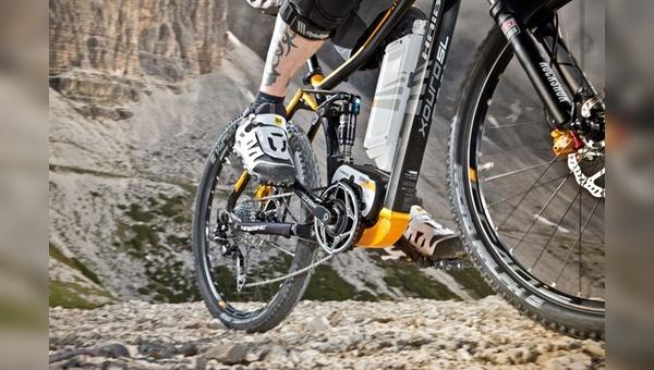 E-Mountainbikes haben das Potenzial, den nächsten großen Produkttrend im Fahrradmarkt auszulösen. Davon sind Marktteilnehmer und MTB-Experten gleichermaßen überzeugt.