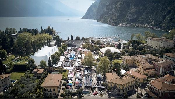 Start frei in die MTB-Saison beim BIKE Festival am Gardasee