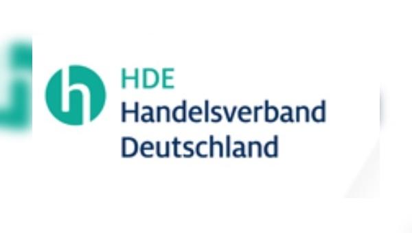 Der HDE fordert ein konsequentes Vorgehen gegen Abmahnmissbrauch.