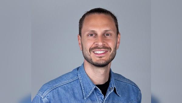 Mitgründer und CEO Lawrence Leuschner