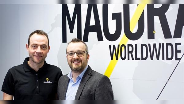 Neue Positionen nach einer internen Umstrukturierung bei Magura Bike Parts: