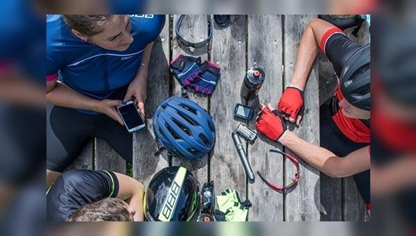 BBB Cycling rollt mit auf der Testival-Tour.