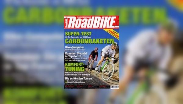 Roadbike 3/10