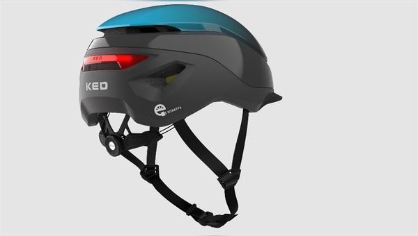 Pendler-Helm Mitro mit NTA-Zertifizierung
