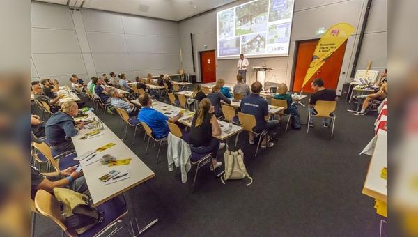 """Der Travel Talk im Rahmen der Eurobike wird """"volljährig"""""""