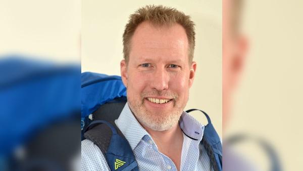 Neuer Verkaufsleiter für Gregory in Deutschland: