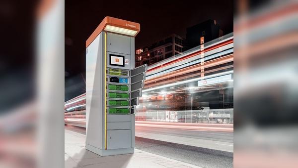 Welche Möglichkeiten bieten Akku-Wechselstationen?