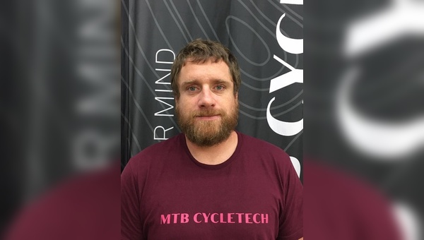 David Glöckler - Foto: MTB Cycletech