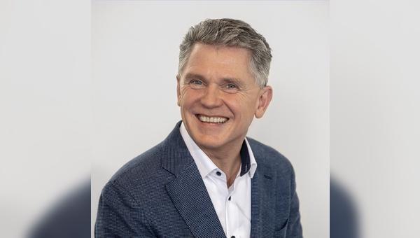 CEO Ton Anbeek