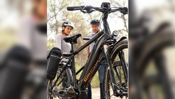 Das Fahrrad hat auch im Jahr 2021 ein riesiges Potential.