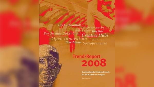 Trend-Report 2008