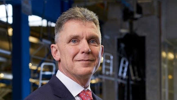 Ton Anbeek - CEO der Accell-Group