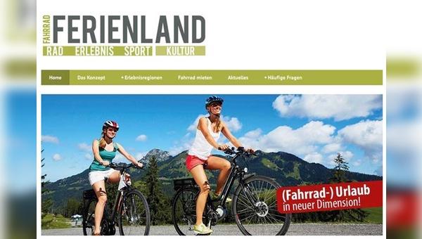 Fahrrad-Ferienland