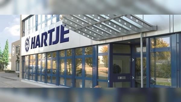 Das Vertriebsteam von Hartje wächst weiter