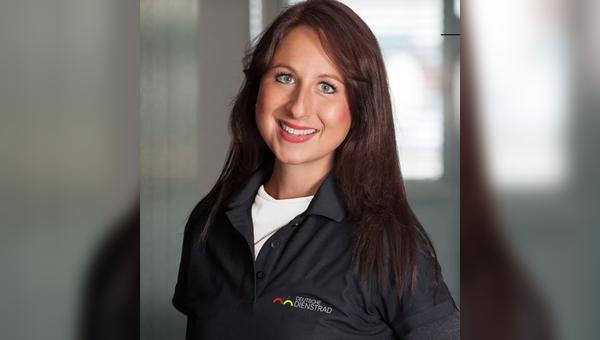 Christina Diem-Puello leitet den neuen Dienstrad-Anbieter aus Schweinfurt