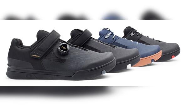 Neue Schuhkollektion des Pedal-Spezialisten.