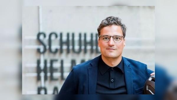 """Marcus Diekmann ist die Speerspitze der Initiative """"Haendler helfen Haendlern"""""""