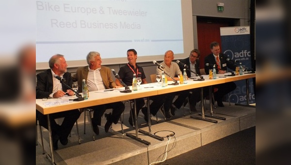 Panel Advocacy Summit
