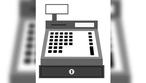 Registrierkassen sollen manipulationssicher werden.