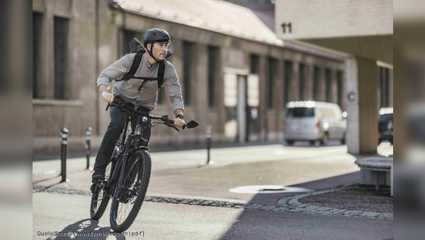 Der E-Bike-Markt entwickelt sich dynamisch.