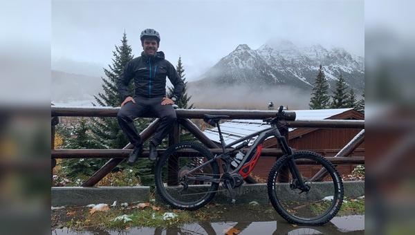 Neuer Vertriebsleiter bei Thok E-Bikes: