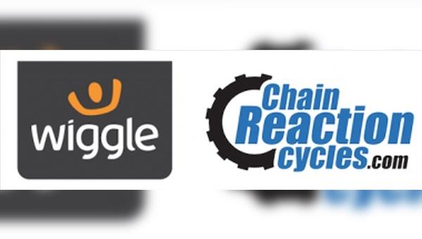 Fusion zweier Online-Größen im Fahrradhandel