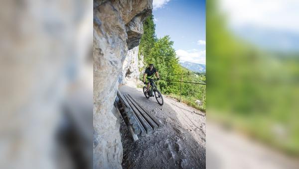 Der österreichische Fahrradmarkt kennt aktuell nur eine Richtung: nach oben.