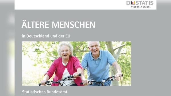 Neue Broschüre des Statistischen Bundesamtes: