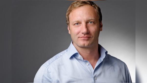 Geschäftsführer Kai Tutschke