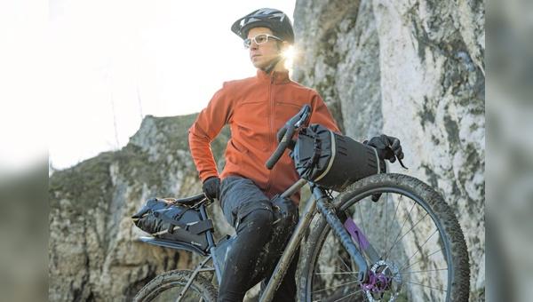 Neue Taschen fürs Bikepacking