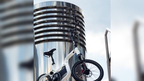 Award-Regen für die Fahrradbranche bei Design-Wettbewerben